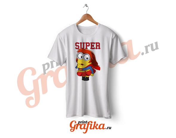 super minion 2