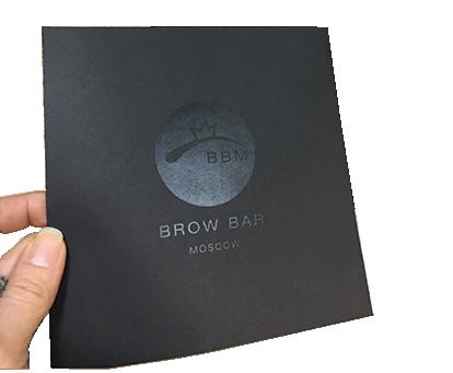 Купить черные конверты в москве