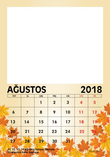 Ağutos 2018