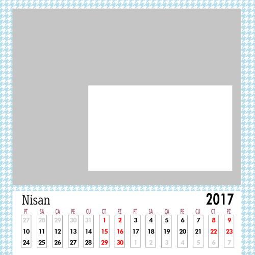 Nisan 2017