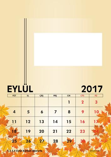 Eylül 2017