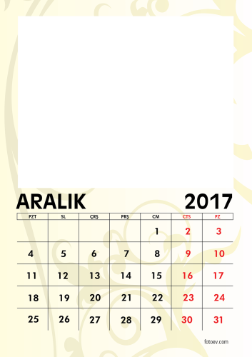 Aralık 2017