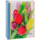 Фотоальбом 023 Цветы на 100 фото