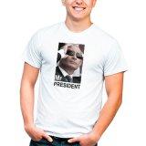 "Футболка ""Mr. President"" FMP003"
