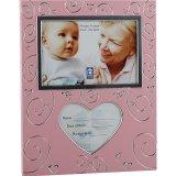 Фоторамка детская(розовая), арт.Т8715Р