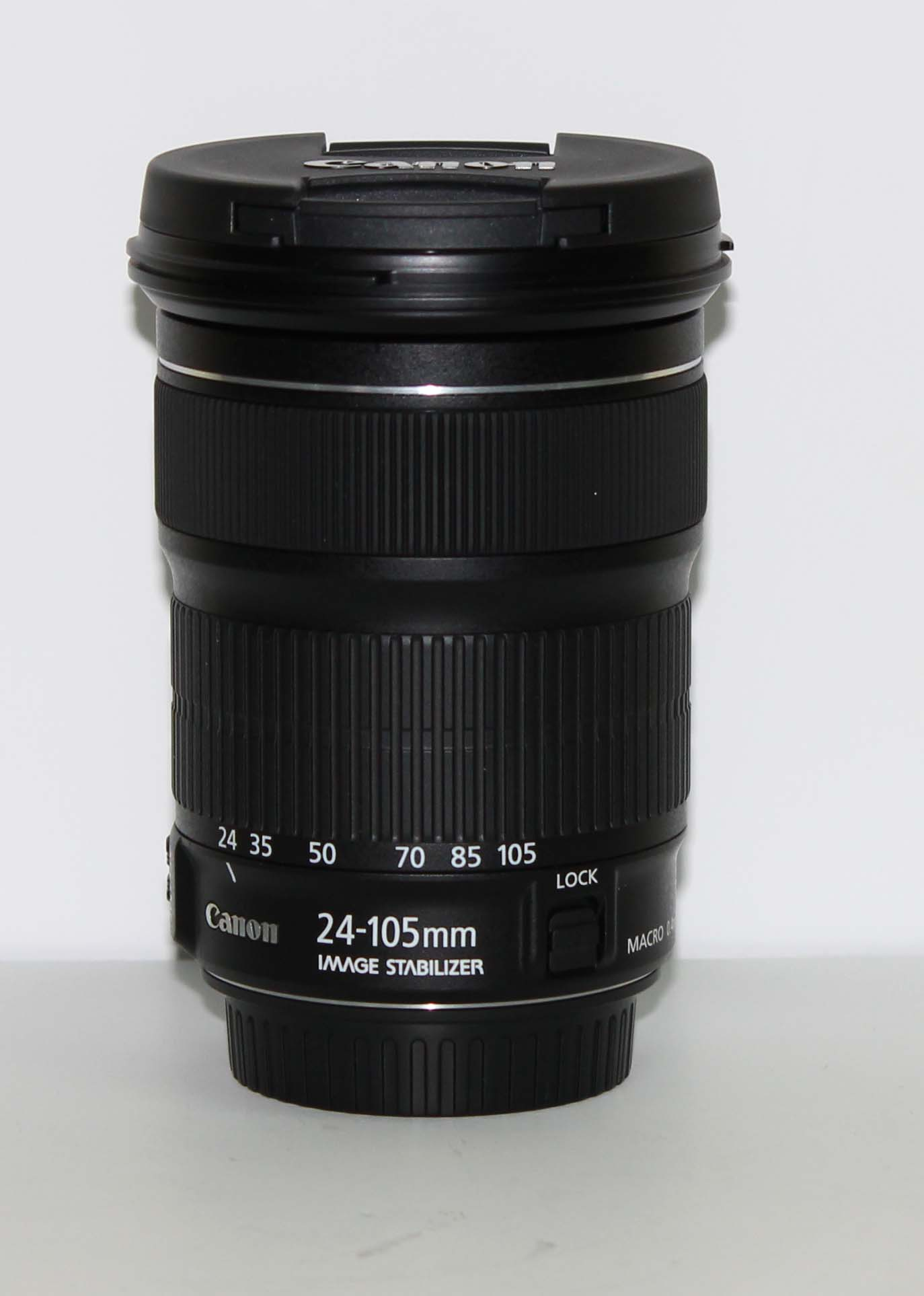 Объектив Canon EF 24-105 mm f/3.5-5.6 IS STM