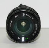 Объектив Beroflex MC 28 mm f/3.5 for Sony Nex (комиссия)