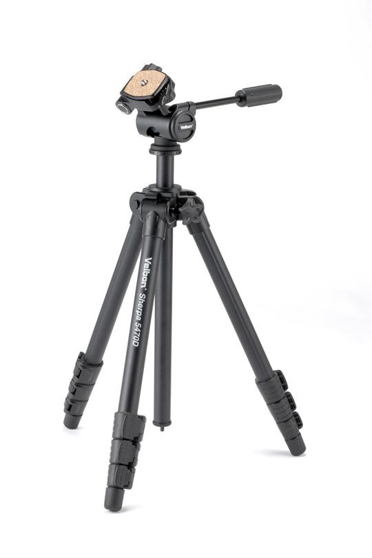 если собираетесь канадские штативы для фотоаппаратов всего провернуть