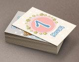 Набор карточек 006