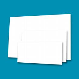 Kirjekuoret ilman painatusta
