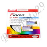 Светофильтр Flama UV 37 mm (copy)