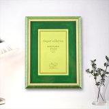 """Фоторамка """"MPA"""" деревянная, арт. 5031-6-Green"""