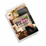 Блокнот дизайнерский VizDon