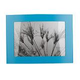 Фоторамка металлическая IMAGE ART 6015-4N выгнутая 10*15