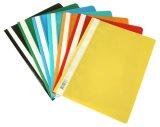 Папка-скоросшиватель А4, цвета в ассортименте