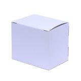 Белая коробочка для кружки