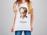Atatürk Tshirt 6