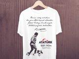 Atatürk Tshirt 2
