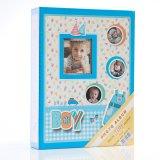 Bebek Fotoğraf Albümü / 200'lük [ BSK - 46200-3]