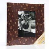 500 lük 10x15cm Fotoğraf Albümü [ BSK-L01300] ( Kahve )