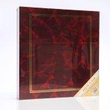 500'lük 10x15cm Ciltbezli Fotoğraf Albümü [ BSK-9506] ( Bordo )