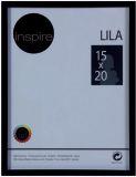 Фоторамка Lila 15x20 black