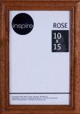 Фоторамка Rose 10x15 wood