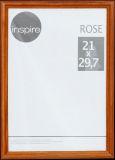 Фоторамка Rose 21x29,7 wood