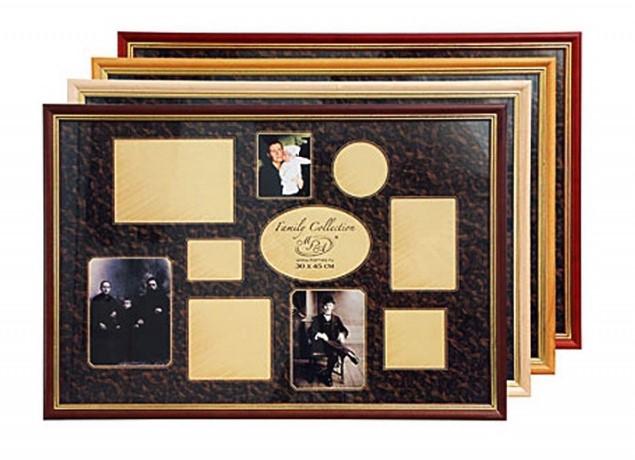 Fotoğraf çerçeveleri, sanat. 5041-25