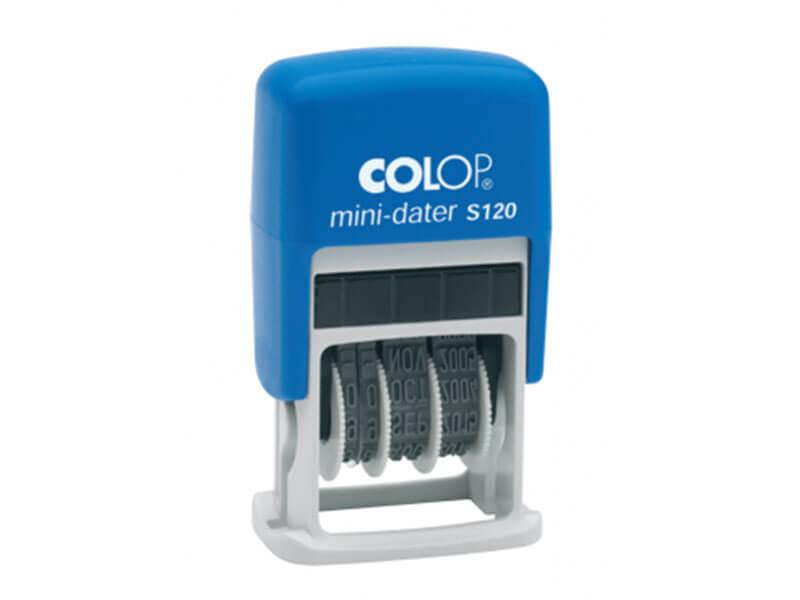Minidater S120