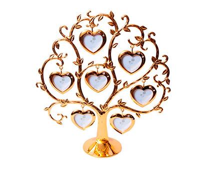 Родословное дерево Сердца на 7 фото
