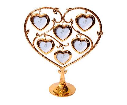 Родословное дерево Сердечность на 6 фото