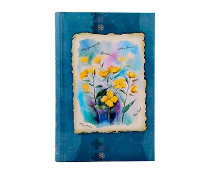 Фотоальбом MPA 300ф. 10x15 Цветы