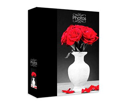 Фотоальбом BigDog 10х15 BWC Bouquet