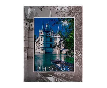 Фотоальбом Platinum 10х15 Замки