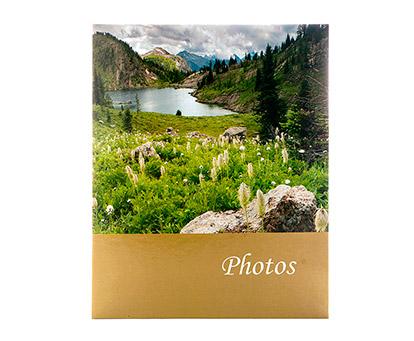 Фотоальбом Platinum 10х15 Ландшафт