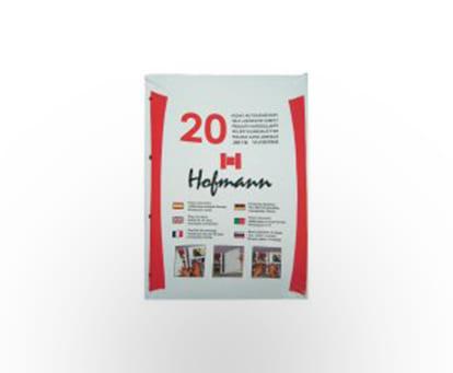 Hofmann Magnetic Lists N 9620