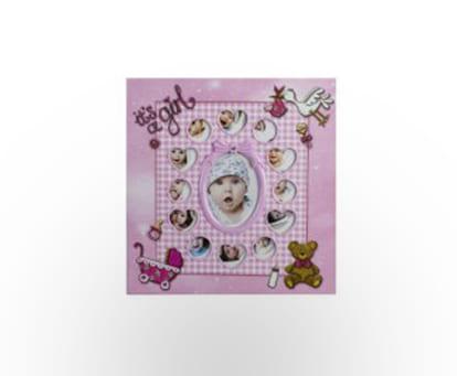Kid Photo Album 9840-30