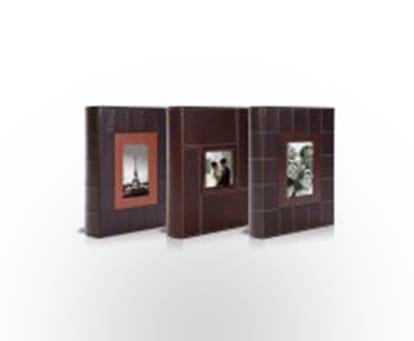 Classic Photo Album by Hofmann, 1833