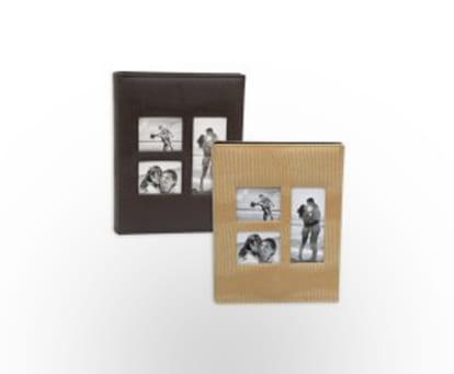 Classic Photo Album LAP46400/F