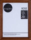 Деревянная фоторамка Rose 15x20