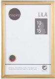 Фоторамка Lila 10x15 gold