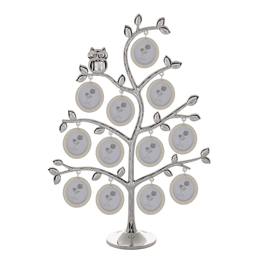 Фоторамка - родословное дерево, арт. PF10726