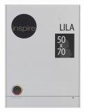 Рамка Inspire «Lila», 50х70 см, цвет белый