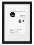 Рамка Inspire Milo, 21х29.7 см, цвет чёрный