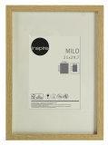 Рамка Inspire Milo, 21х29.7 см, цвет дуб