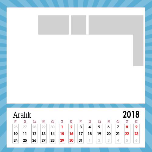 Aralık 2018