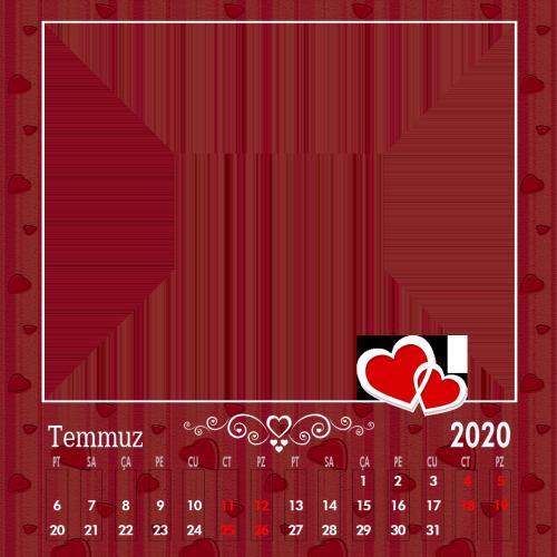 Temmuz 2020
