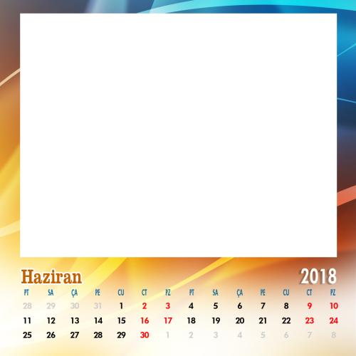 Haziran 2018