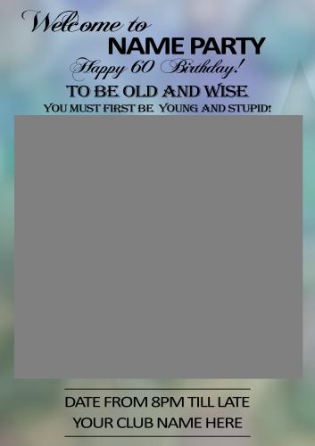 Poster 60th Birthday 11.psd